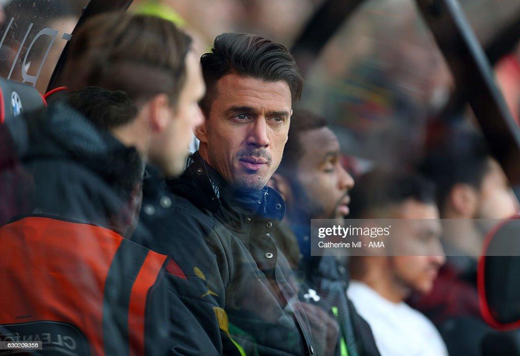 AFC. Bournemouth v Southampton - Premier League : News Photo