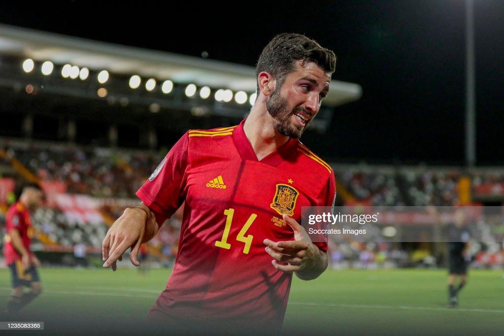 Spain  v Georgia -World Cup Qualifier : News Photo