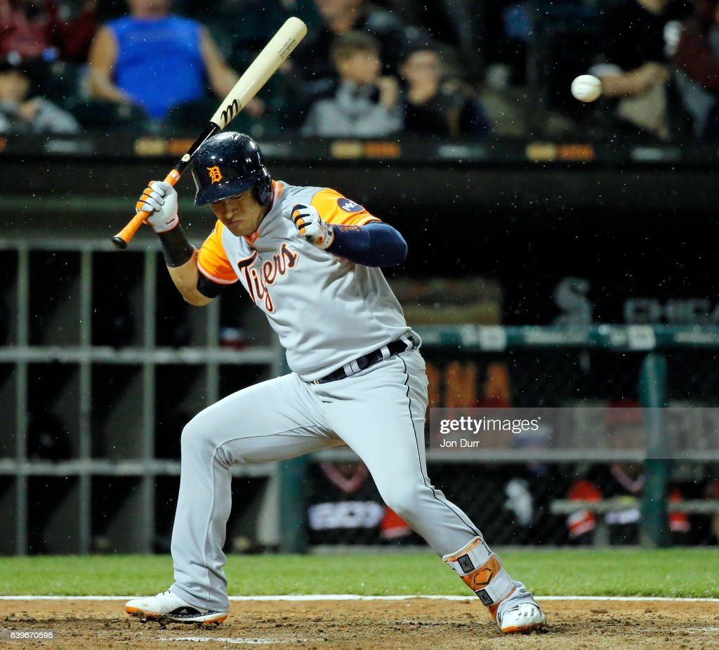 Detroit Tigers v Chicago White Sox : News Photo
