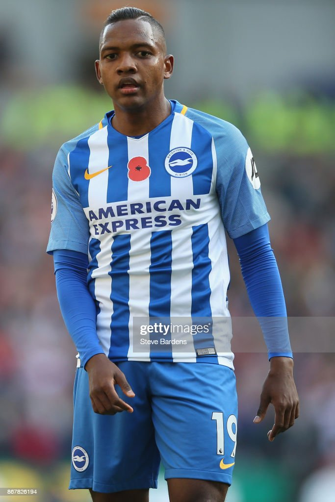 Brighton and Hove Albion v Southampton - Premier League
