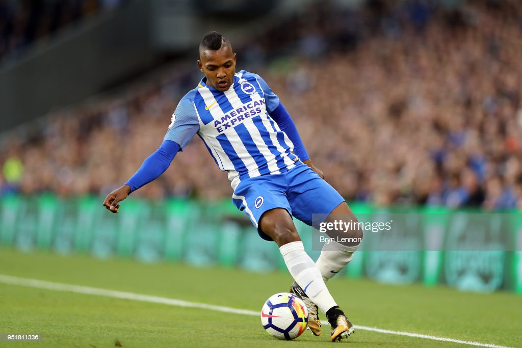 Brighton and Hove Albion v Manchester United - Premier League