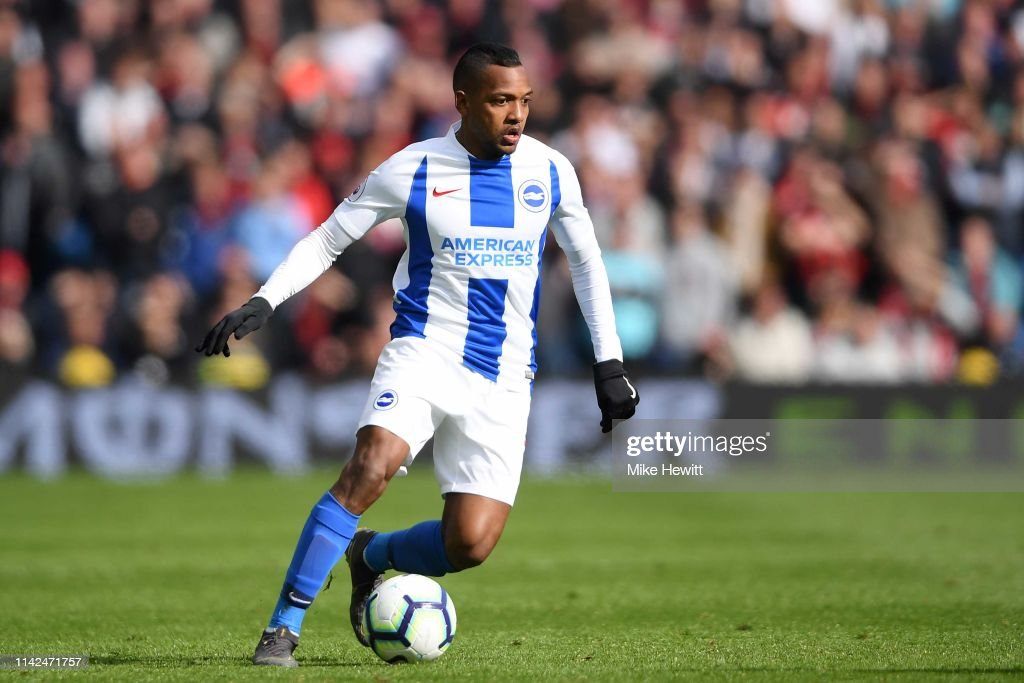 Brighton & Hove Albion v AFC Bournemouth - Premier League : Nieuwsfoto's