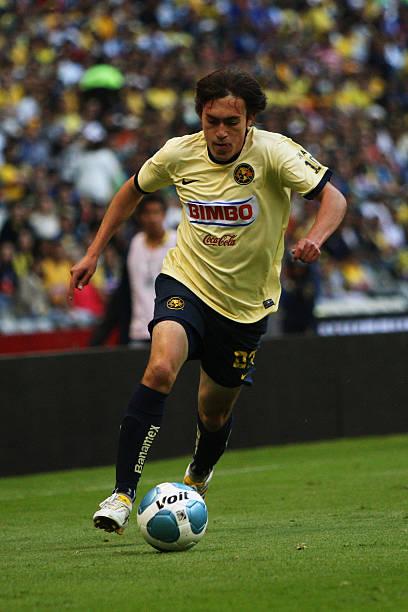 premium selection 272cf 3cf78 Aguilas del America v Club Indios - Bicentenario 2010 Photos ...