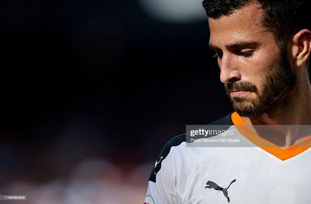 Valencia CF v RCD Mallorca  - La Liga : News Photo