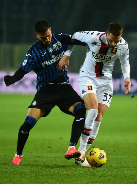 ITA: Atalanta BC v Genoa CFC - Serie A