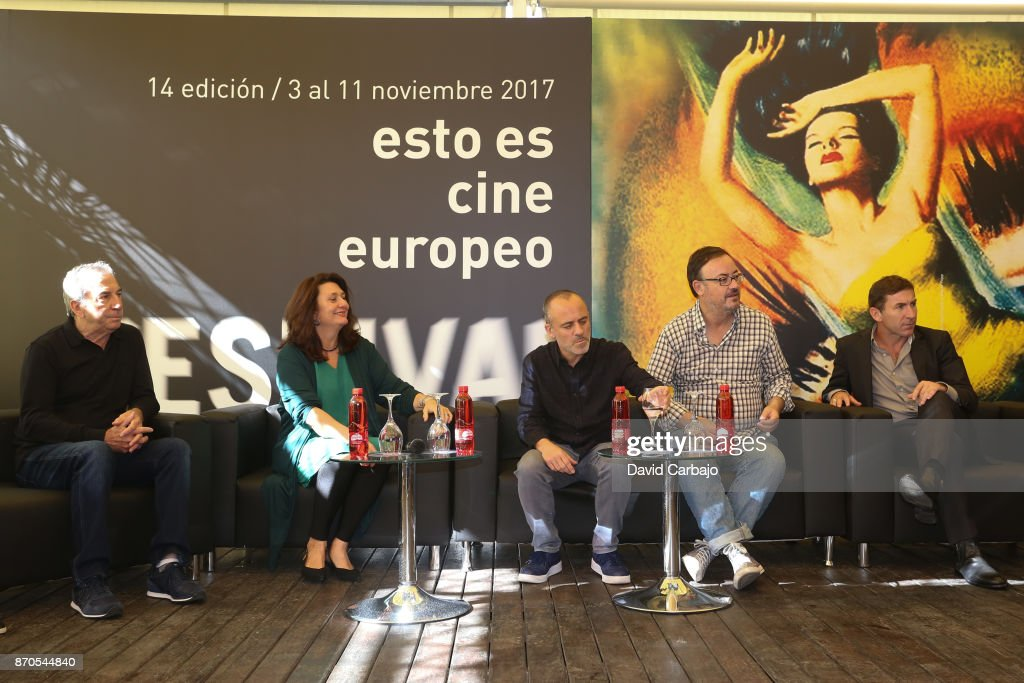 Day 3 - Seville European Film Festival 2017 : Fotografía de noticias