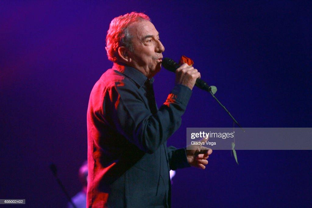 Jose Luis Perales In Concert : Fotografía de noticias