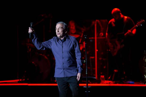 ESP: Jose Luis Perales Concert - Starlite Catalana Occidente Festival