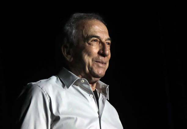 ESP: Jose Luis Perales Concert In Toledo