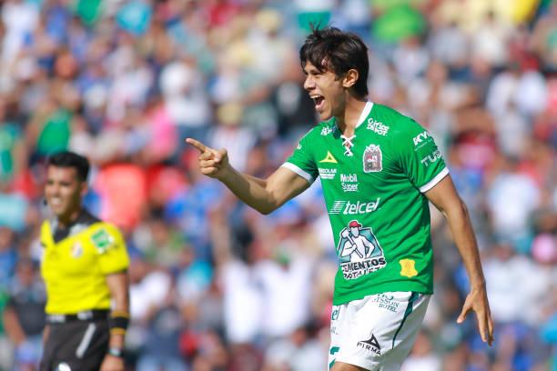 MEX: Queretaro v Leon - Torneo Apertura 2019 Liga MX