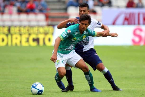 MEX: Pachuca v Leon - Torneo Apertura 2019 Liga MX