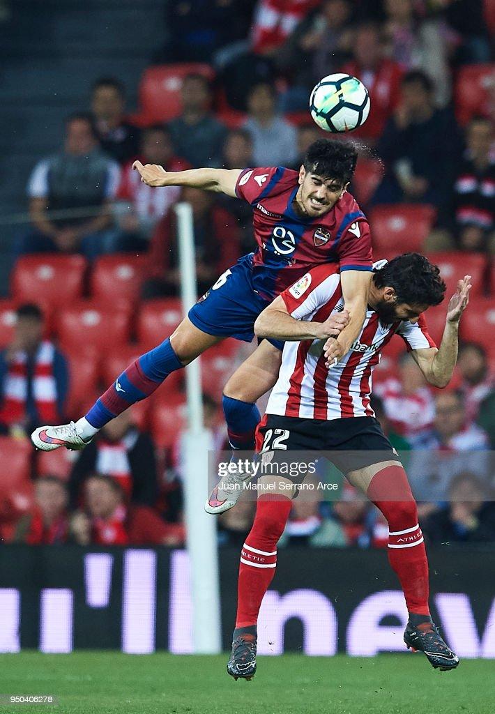 Athletic Club v Levante - La Liga