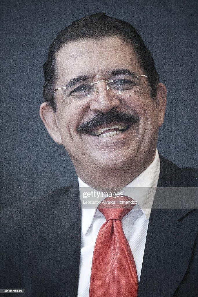 Jose Manuel Zelaya Rosales