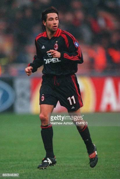 Jose Mari AC Milan