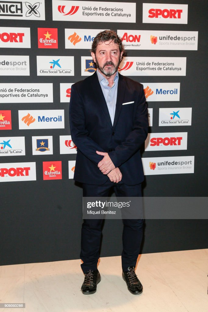 Catalan Sports Awards 2018 - Gala