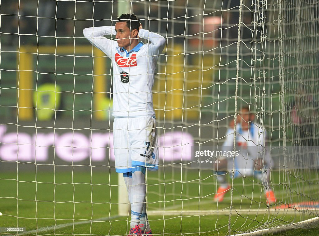 Atalanta BC v SSC Napoli - Serie A : News Photo