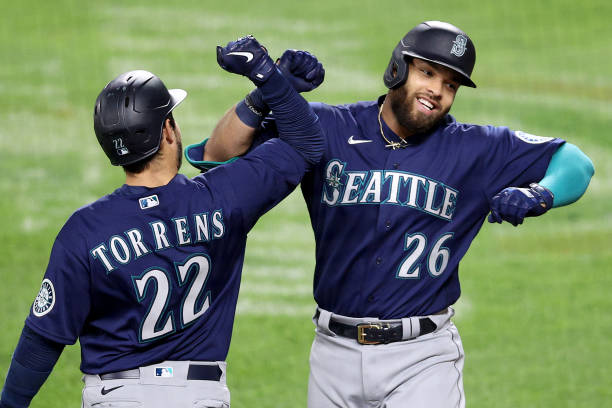 MD: Seattle Mariners v Baltimore Orioles Game 2