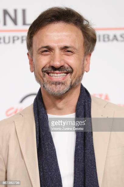 Jose Mota attends 'Abracadabra' photocall during the 12th Rome Film Fest at Auditorium Parco Della Musica on October 28 2017 in Rome Italy