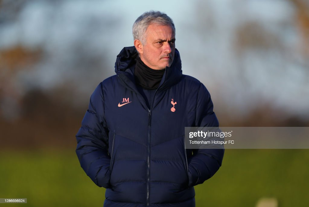 Tottenham Hotspur Training Session : News Photo