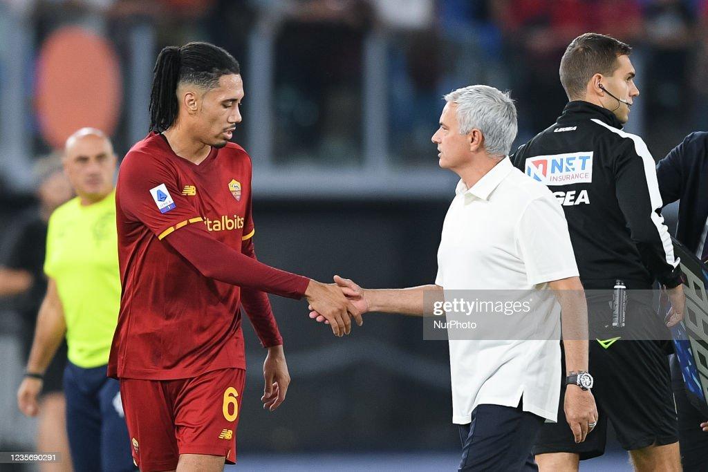 AS Roma v Empoli Calcio - Serie A : News Photo