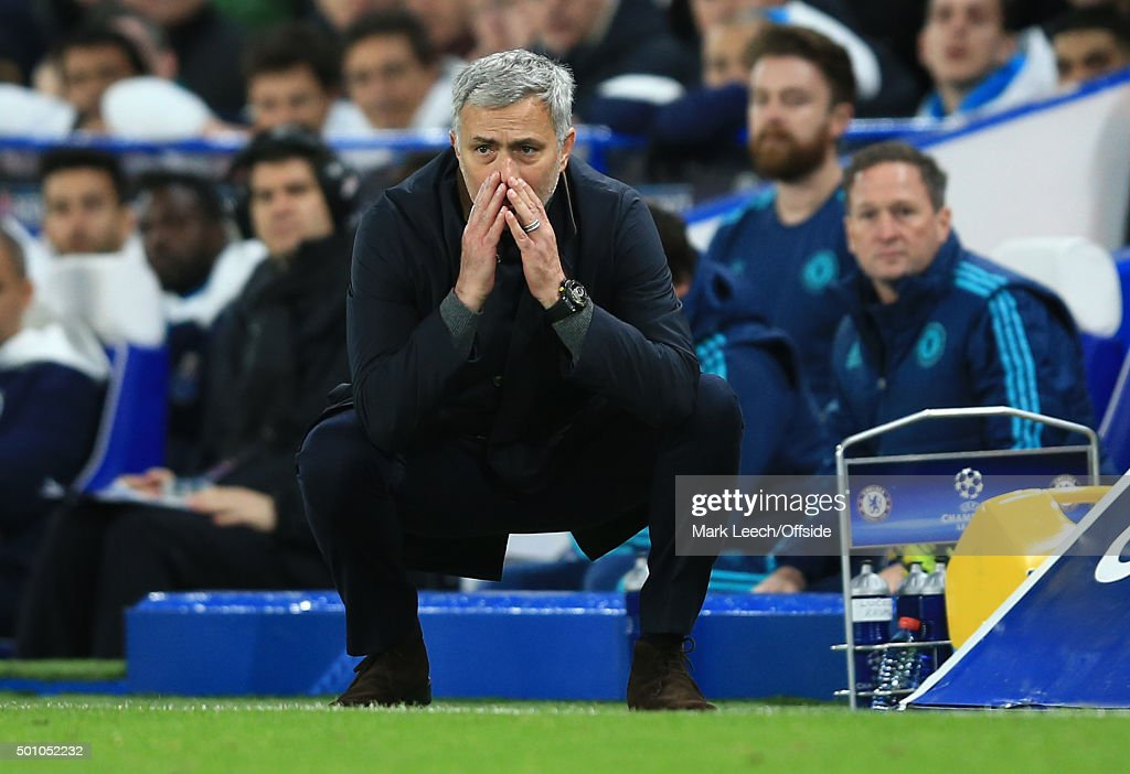 Chelsea FC v FC Porto - UEFA Champions League : News Photo