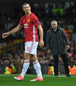 manchester england jose mourinho manager manchester