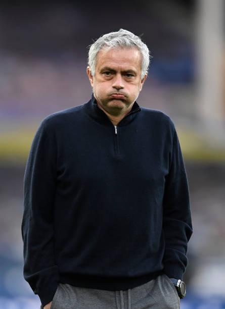 GBR: Spurs Sack Manager José Mourinho