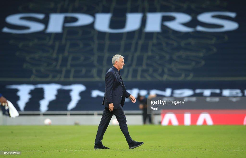 Tottenham Hotspur v Everton - Premier League : News Photo