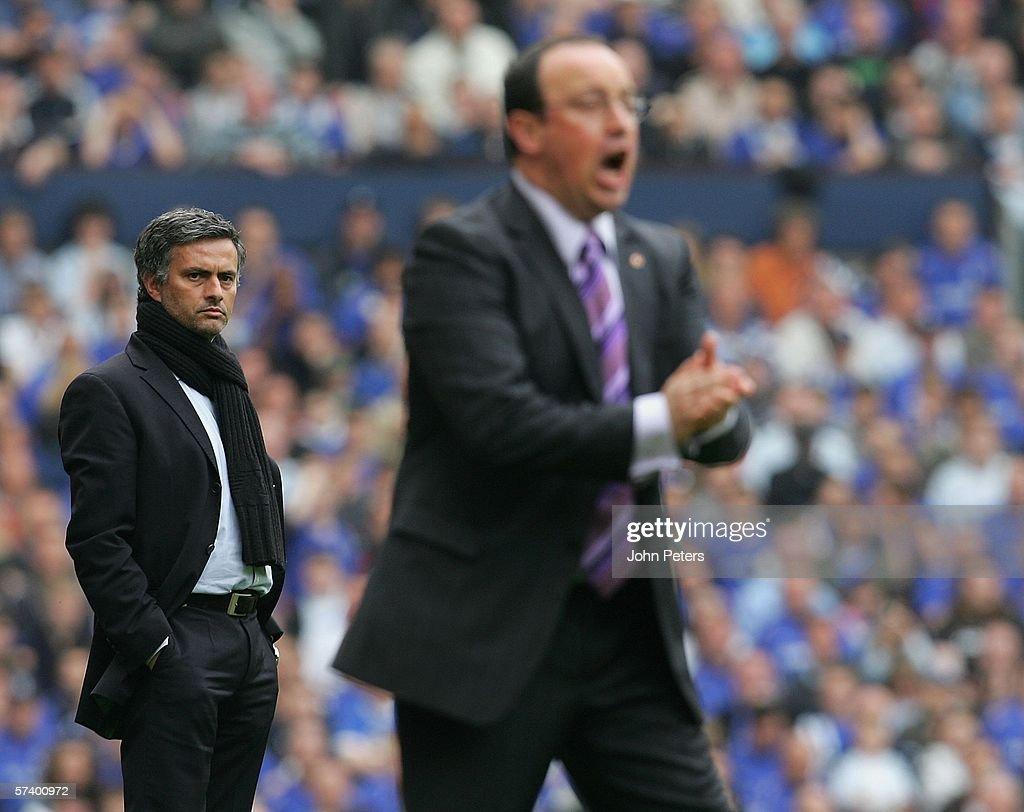 Chelsea v Liverpool : News Photo
