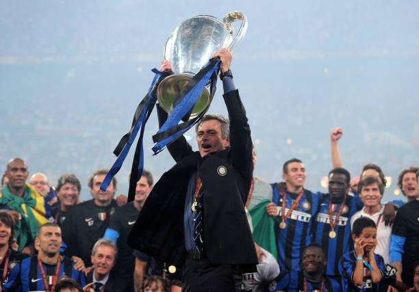 GBR: In Profile - José Mourinho