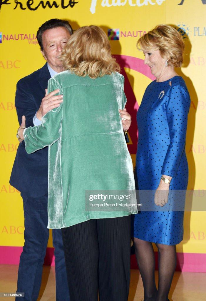 'Premio Taurino ABC' Awards in Madrid : News Photo