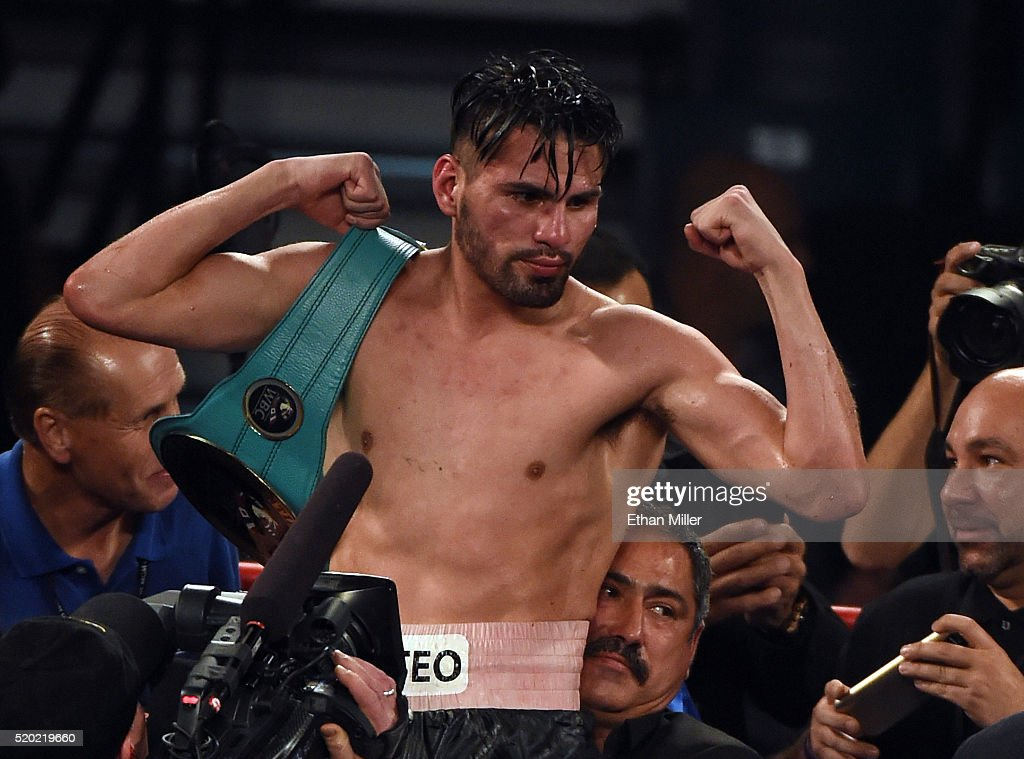 Jose Ramirez v Manny Perez : News Photo