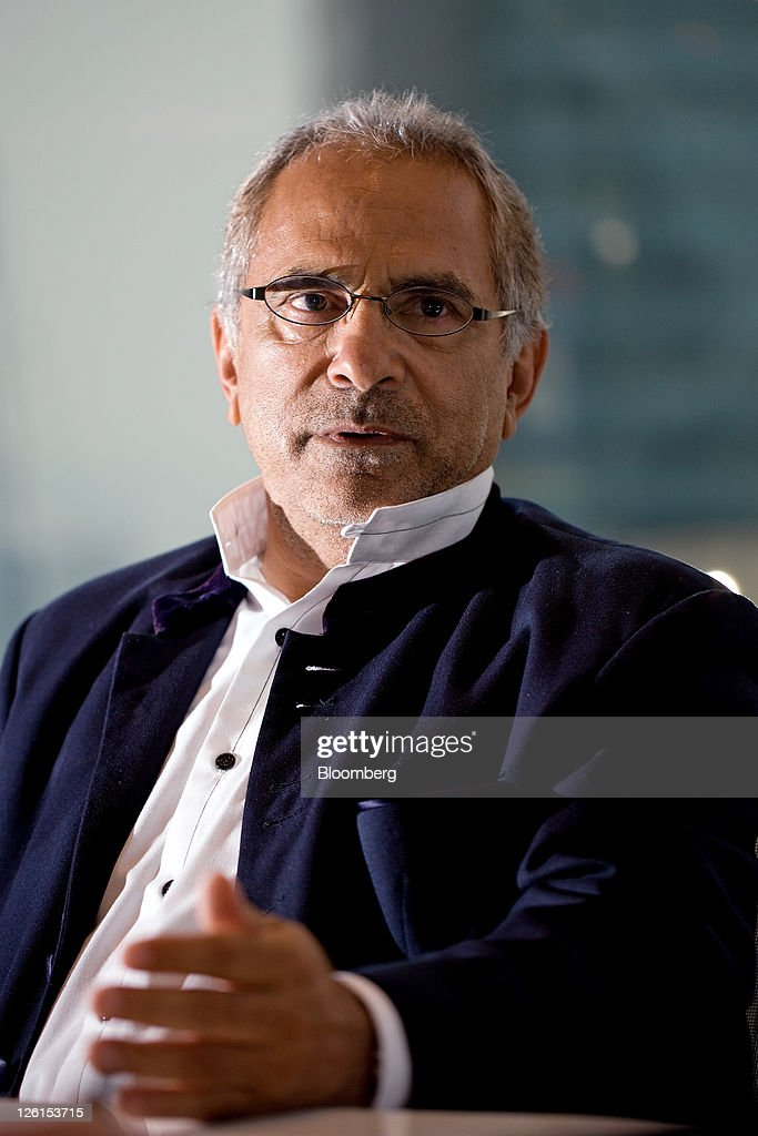 Interview With Jose Ramos-Horta, President of East Timor