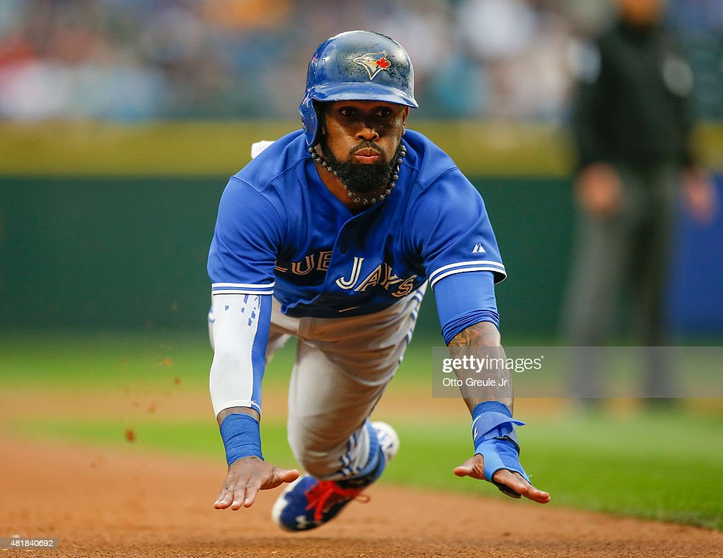 Toronto Blue Jays v Seattle Mariners