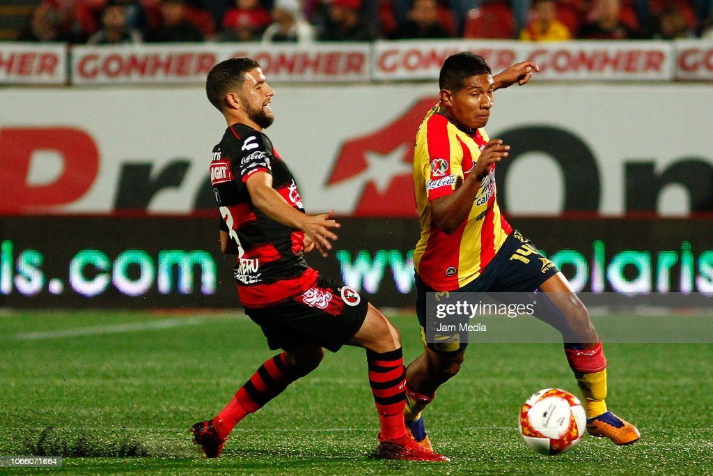 Tijuana v Morelia - Torneo Apertura 2018 Liga MX : Fotografía de noticias