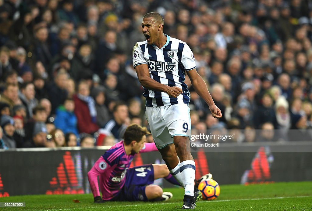 West Bromwich Albion v Sunderland - Premier League