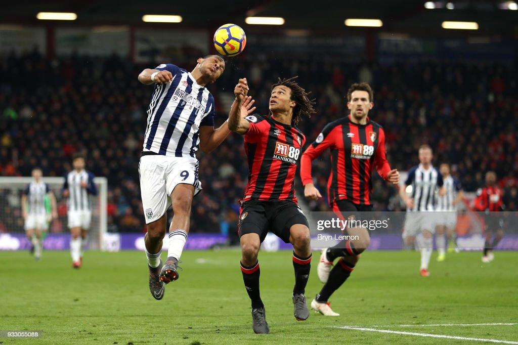 AFC Bournemouth v West Bromwich Albion - Premier League : News Photo