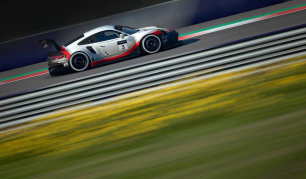 GBR: Gran Turismo World Series 2021 - Round 3