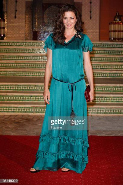 Jose Toledo attends the Gala evening to celebrate the reopening of Hotel La Mamounia on November 26 2009 in Marrakech Morocco