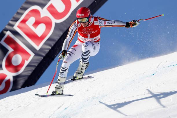 AUT: Audi FIS Alpine Ski World Cup - Men's Super G