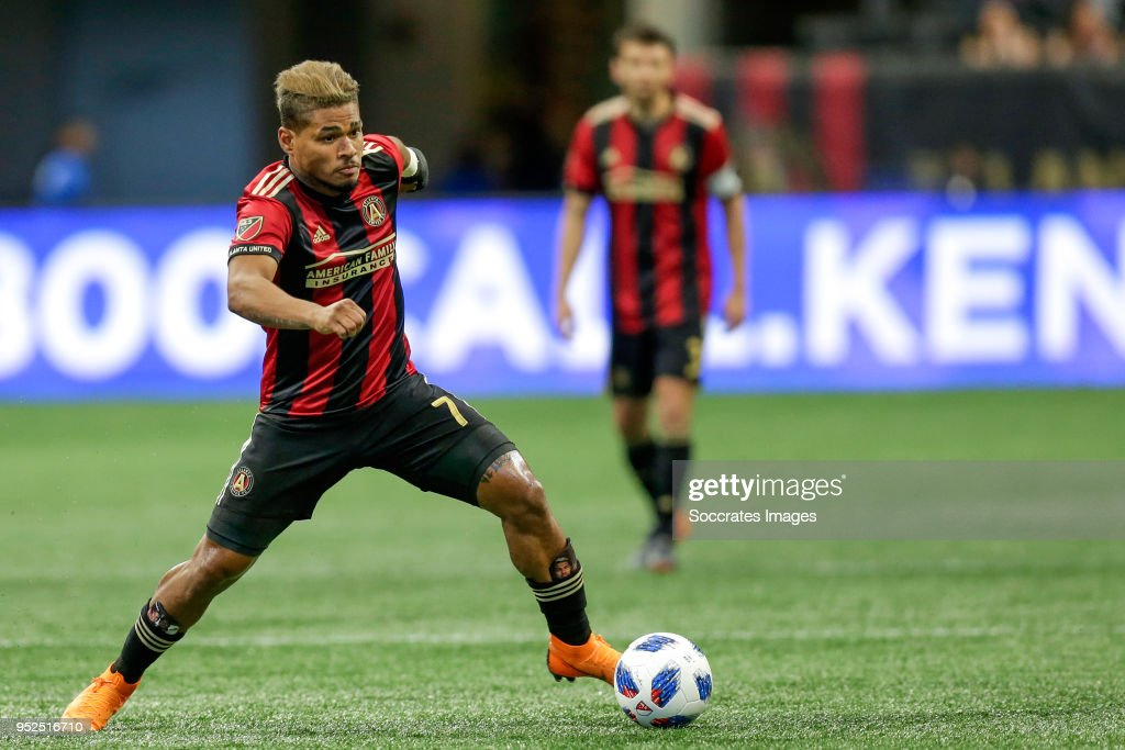 Atlanta United FC v Montreal Impact : News Photo