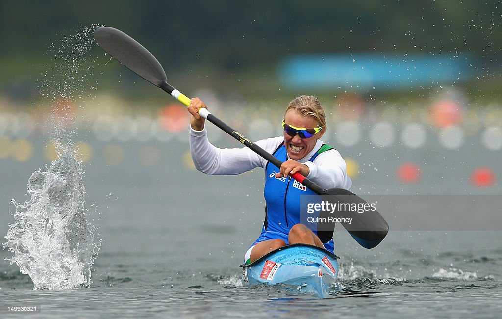 Olympics Day 11 - Canoe Sprint
