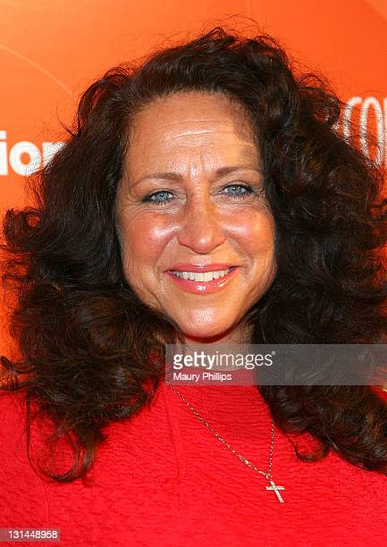 Josefa Salinas arrives at The YWCA Greater Los Angeles 2011 Phenomenal Woman Awards at the Omni Los Angeles Hotel on May 18 2011 in Los Angeles...