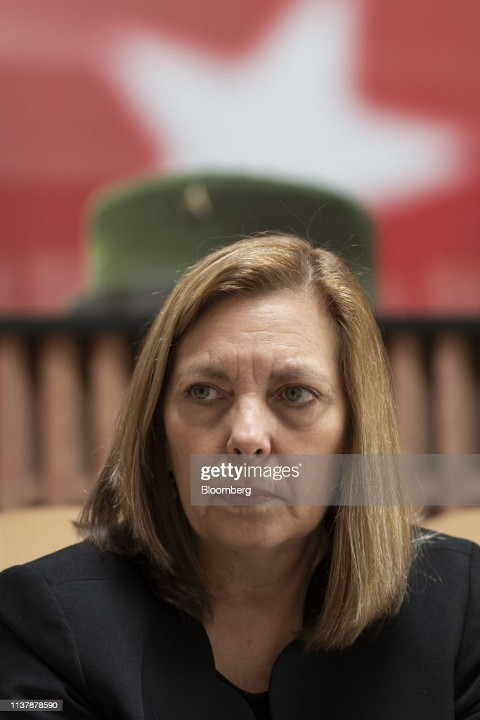 CAN: Cuban Ambassador To Canada Josefina Vidal Interview