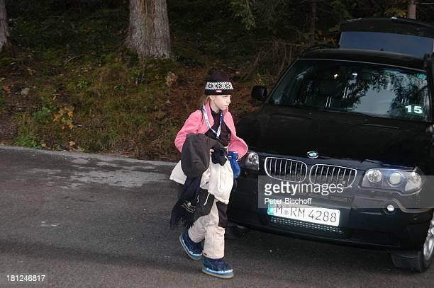 """Josefina Vilsmaier, Uraufführung vom Kinofilm: """"Bergkristall"""", Premiere, Bludenz-Nuziders/Vorarlberg/; sterreich, , Alpengasthof """"Muttersberg"""",..."""