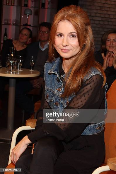Josefine Preuss During The On October 18 2019 In Bremen Germany News Photo Getty Images