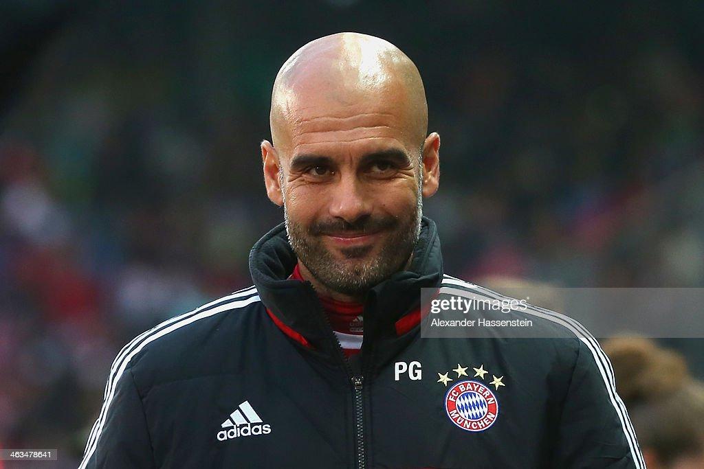 Red Bull Salzburg v FC Bayern Muenchen - Friendly Match : News Photo