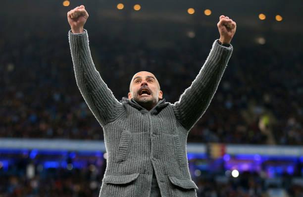 GBR: Best of Premier League - Match Week Thirty Seven