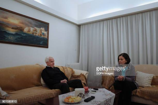 Joseph and Maria belong to that so called middle class who has been the most affected by the crisis in Greece A large part of the middle class has...