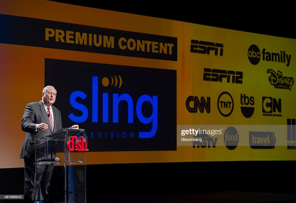 Inside The 2015 Consumer Electronics Show : News Photo